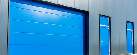 Seattle Garage Door Repairs