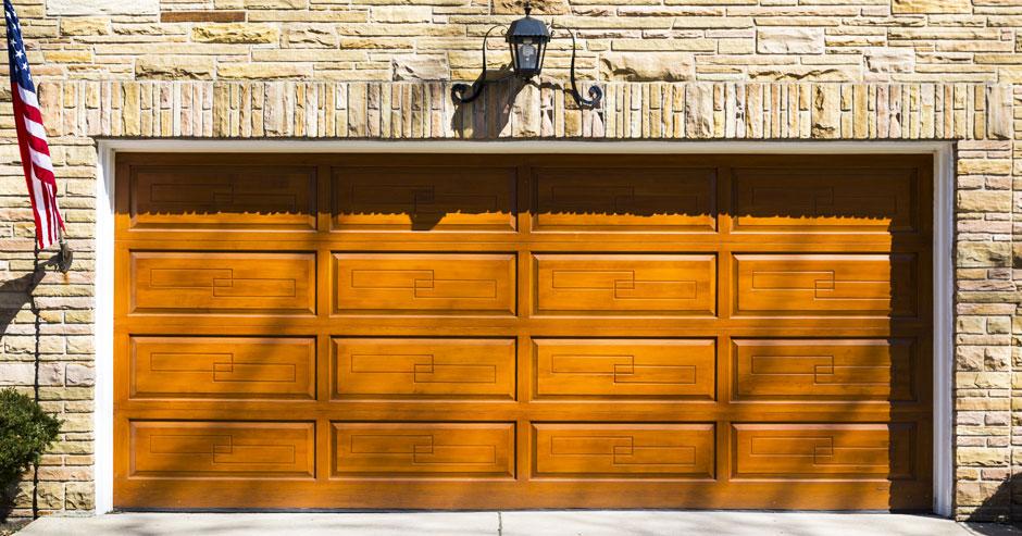 Garage Door Installation Seattle