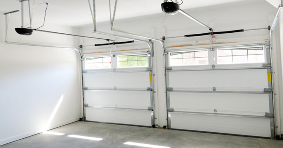 Garage door opener Seattle Washington